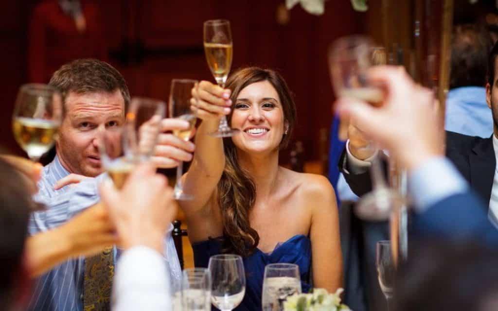 playlisten til bryllup